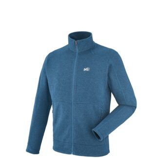 Hickory Fleece Jacke