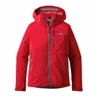 Stretch Rainshadow Jacket Women´s