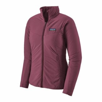 Nano Air Jacket Women´s